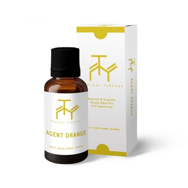 Medical Terpenes - Agent Orange (20 ml)