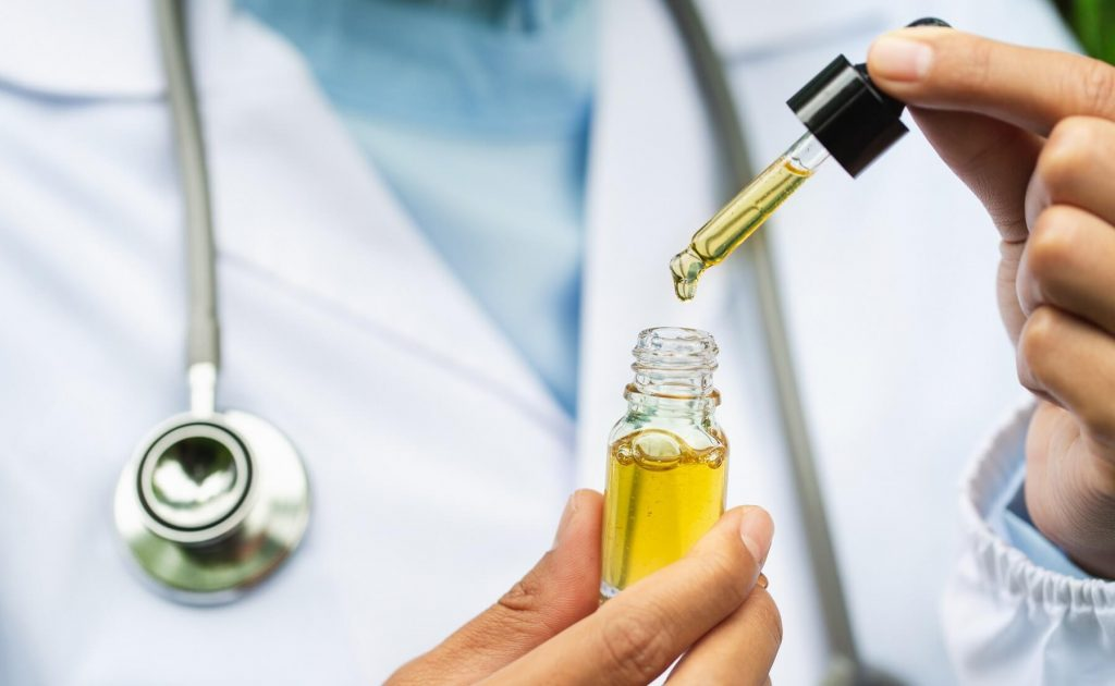 Difference Between Broad Spectrum and Full Spectrum CBD